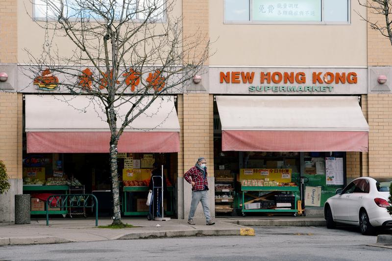 Canada calling? Hong Kong residents shift billions abroad after clampdown