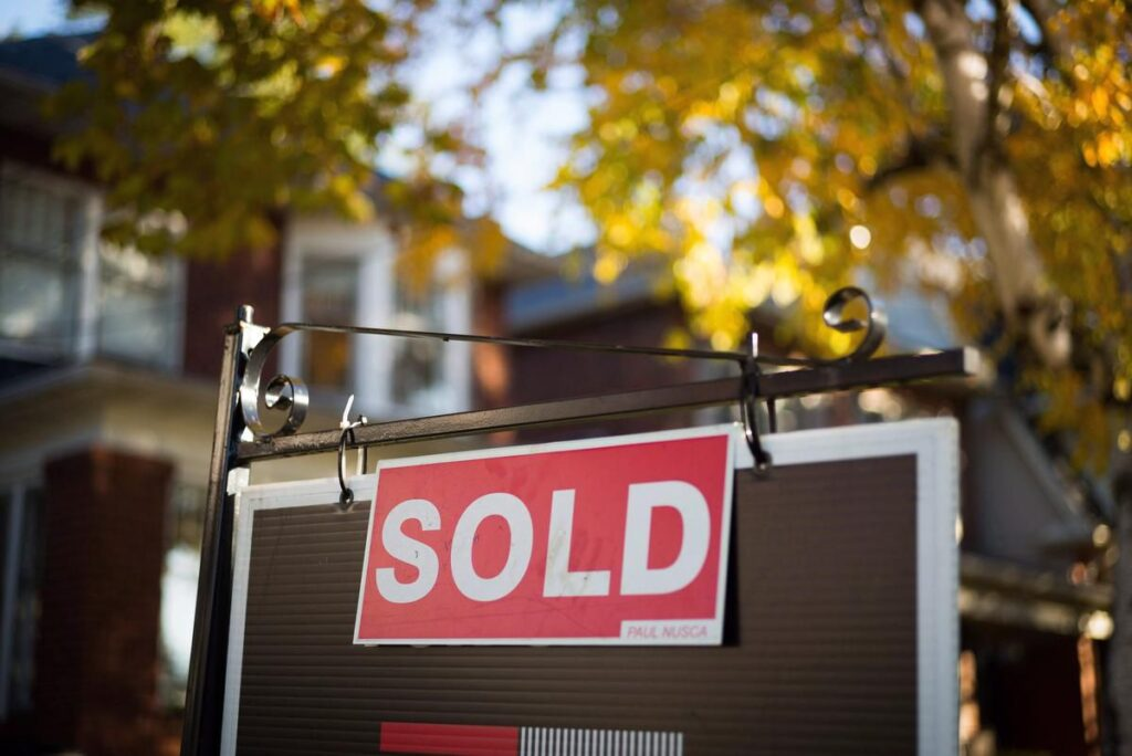 Federal tax targets foreign home buyers