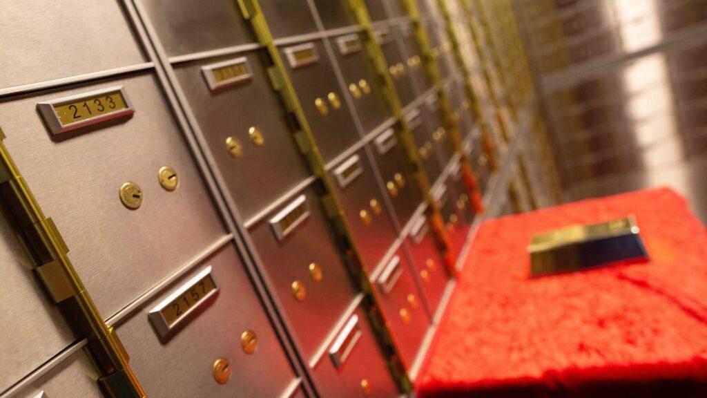 Three Brooklyn Men Used Spy Cams for $30M Safety Deposit Box Heists: DOJ