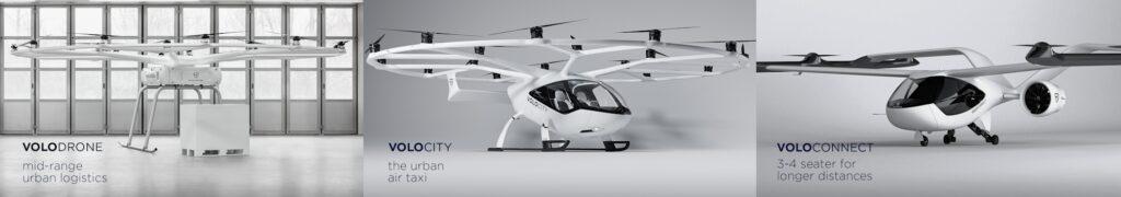 Volocopter debuts a bigger eVTOL aimed at the city-suburban commute