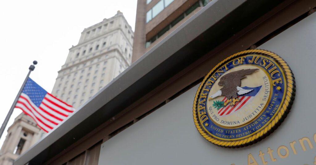 DOJ announces indictments over $30 mln TV copyright theft scheme