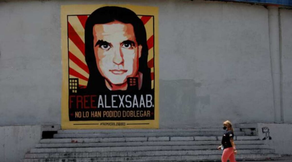 Venezuela halts talks after Maduro ally extradited to US