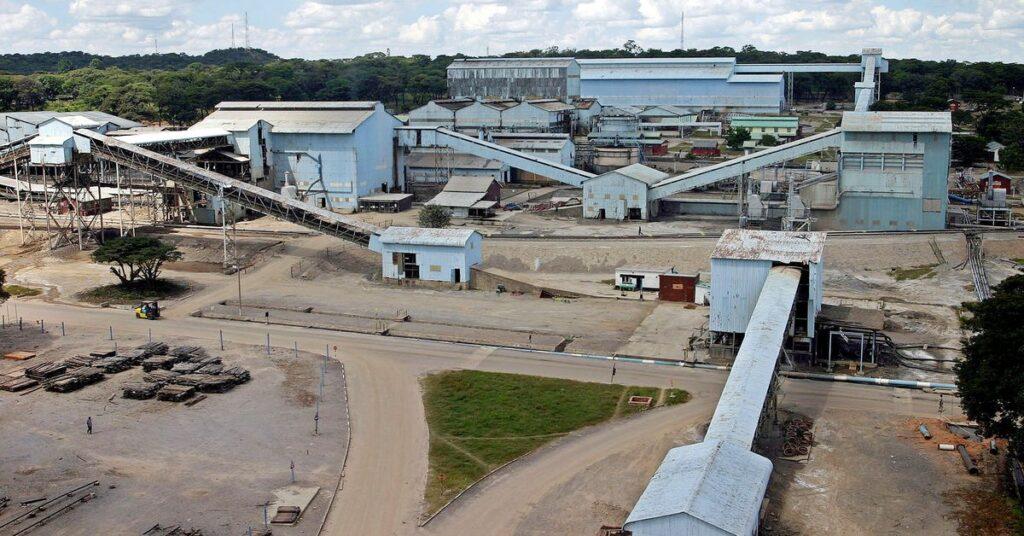 "Zambia's Konkola Copper Mines liquidator arrested, calls money-laundering charges ""baseless"""